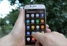 Відео: Огляд Samsung Galaxy J5 (2017)