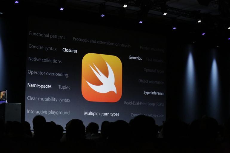 Apple начнёт преподавать Swift студентам