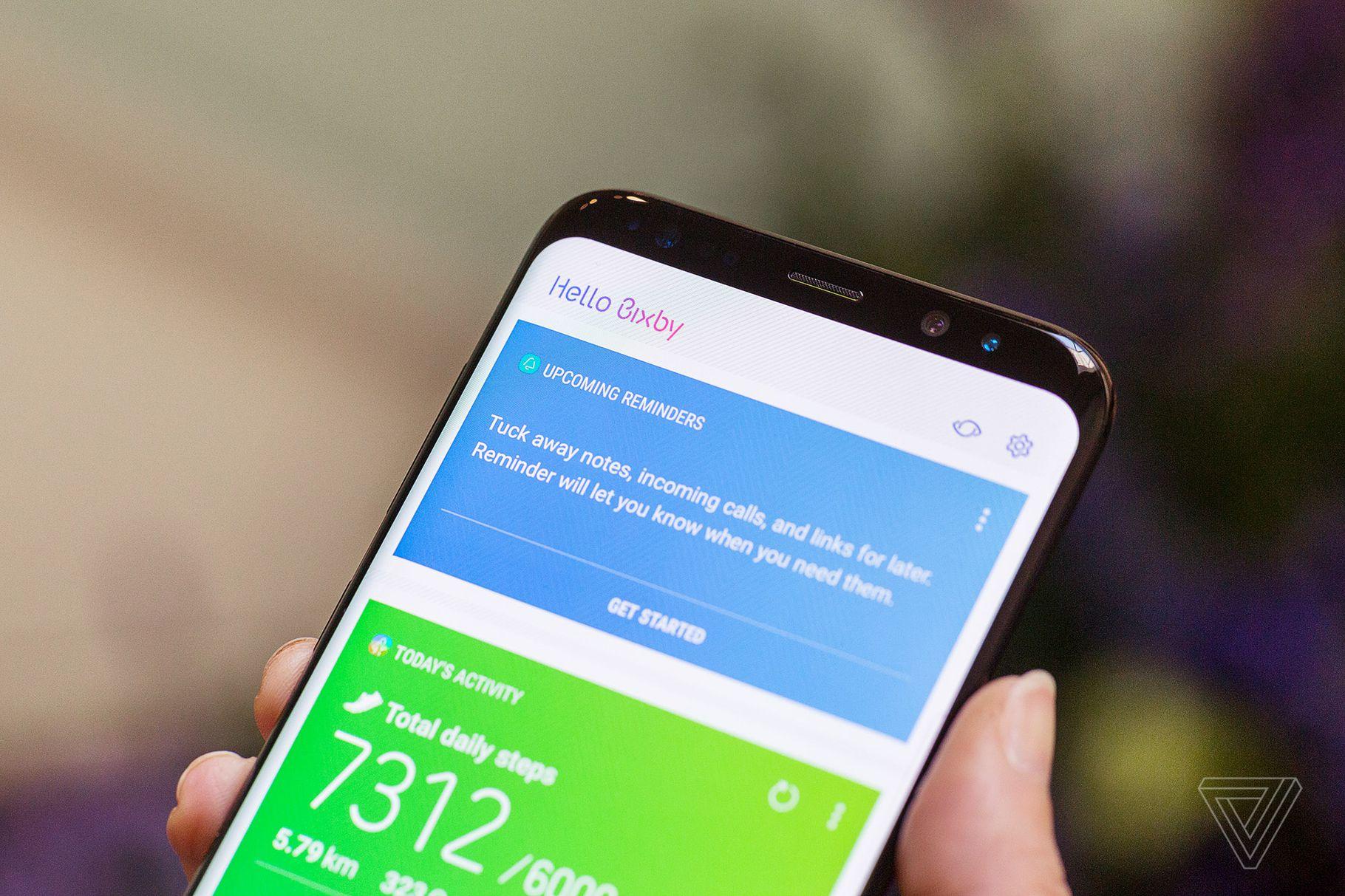 Samsung Bixby тепер доступний в більш ніж 200 країнах