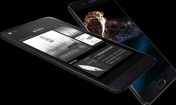 В сети появилась информация о третьем YotaPhone