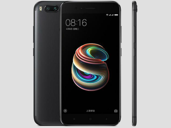 Motorola может представить смартфон в рамках проекта Android One