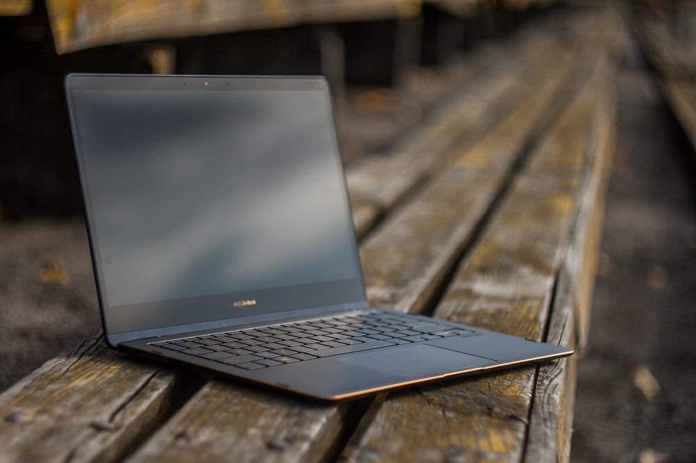 Обзор ASUS ZenBook Flip S — стильный ультрабук-трансформер