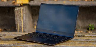 Обзор ASUS ZenBook Flip S