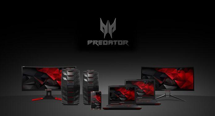 Аксесуари Acer Predator