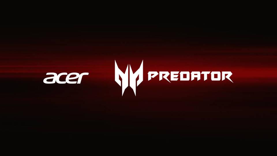 Аксесуари Acer Predator надійшли у продаж в Україні