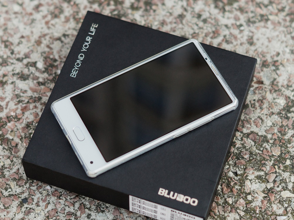 Bluboo S1 USB 1