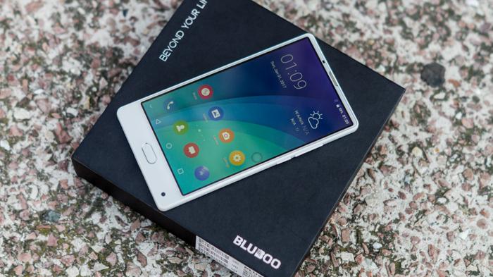 Bluboo S1 700 18