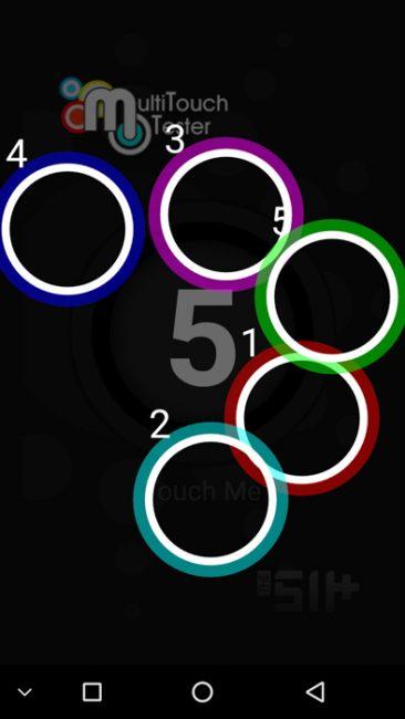 Bluboo S1 Screenshots 19