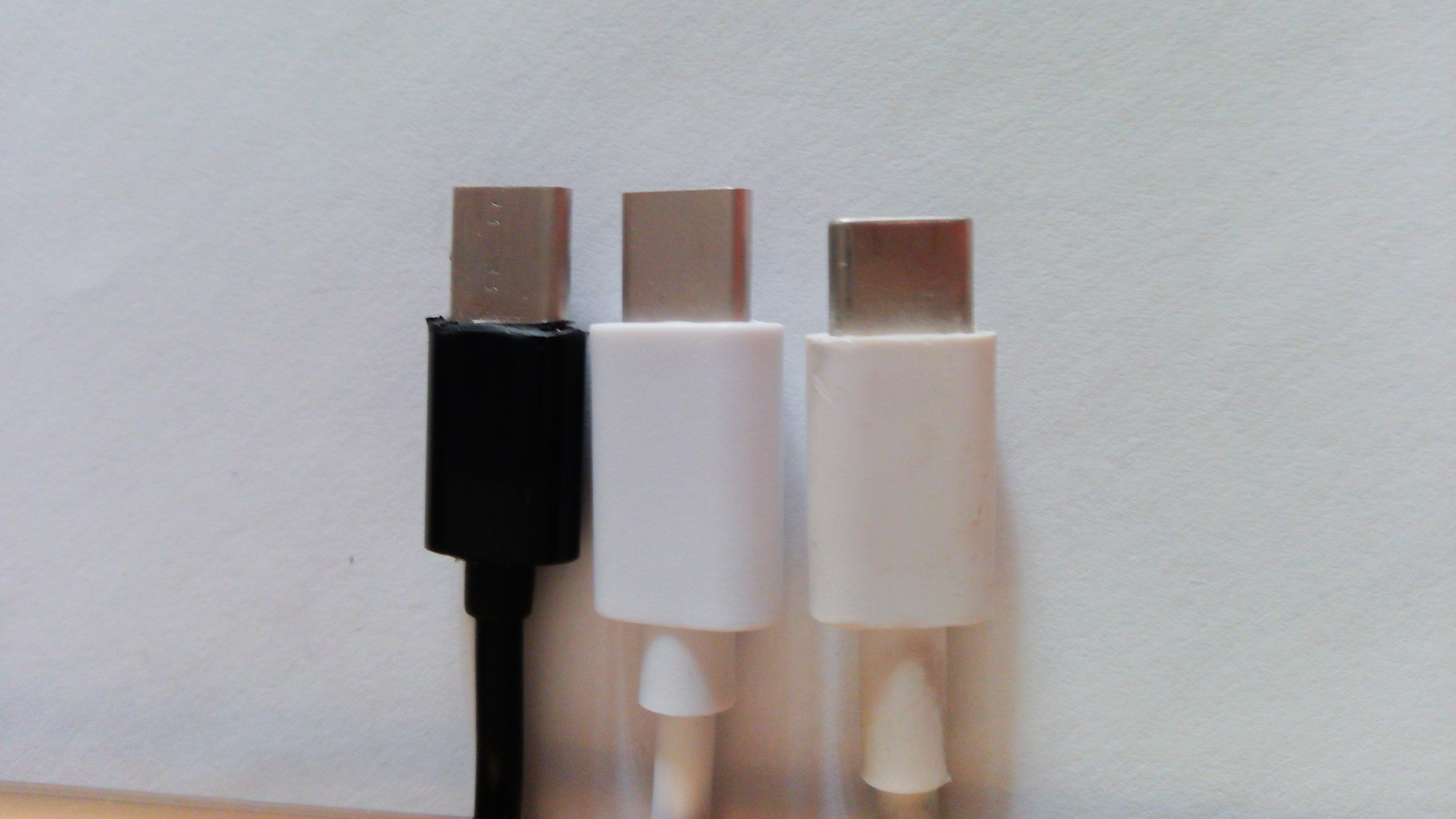 Bluboo S1 USB Type-C