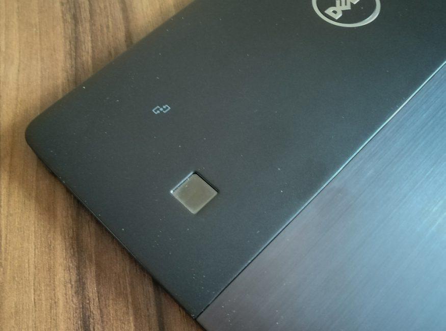 Dell Latitude 5285