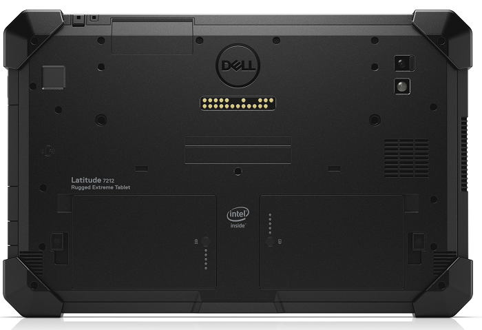 Dell Latitude 7212 Rugged Extreme