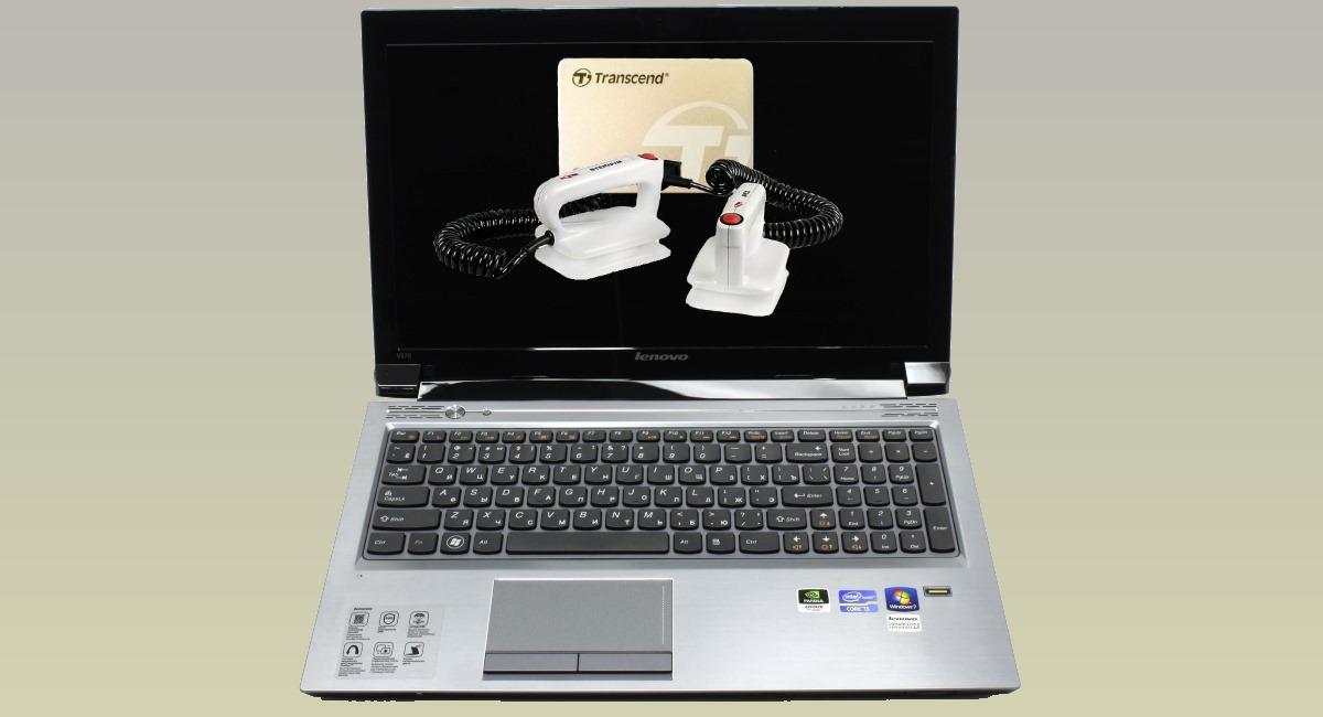 Lenovo SSD Revive