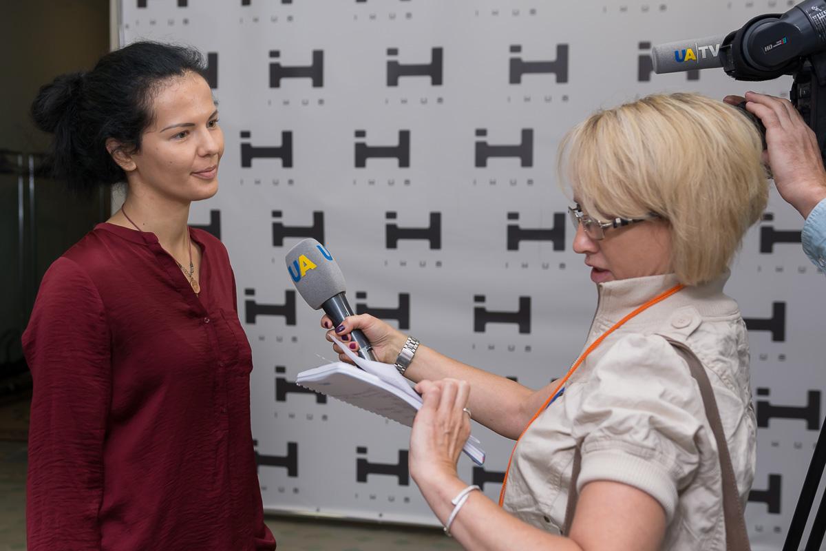 Techstars Startup Week Kiev 2017