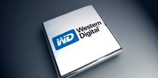 Western Digital представила самую ёмкостную карту памяти в мире