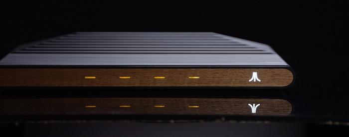 Ретро-консоль Ataribox будет работать на Linux и стоить до $300