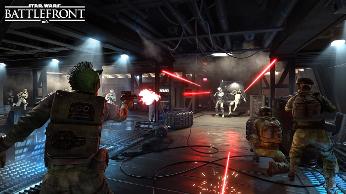 9 Star Wars Battlefront mistakes EA cannot repeat in the sequel