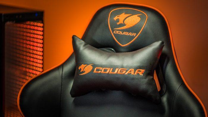 Игровая периферия COUGAR уже в продаже в Украине