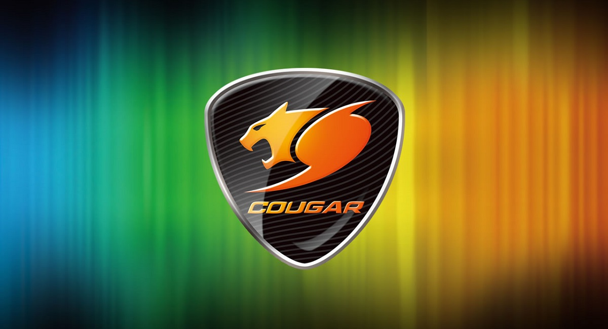 COUGAR выходит на рынок Украины