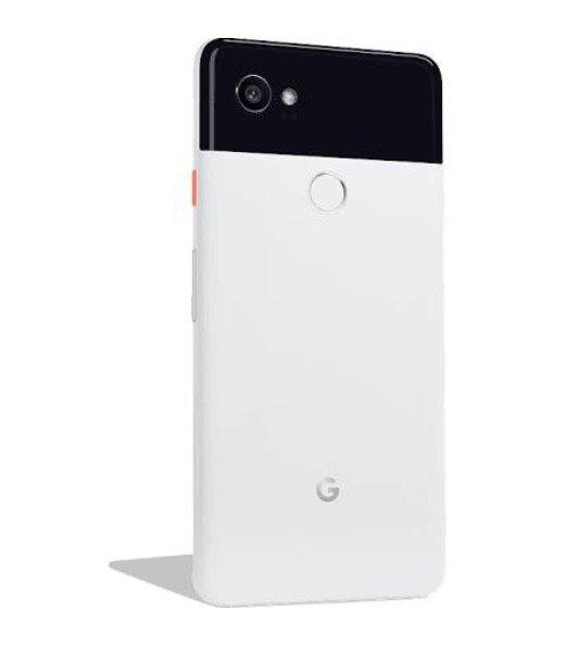 Pixel 2 XL Black & White