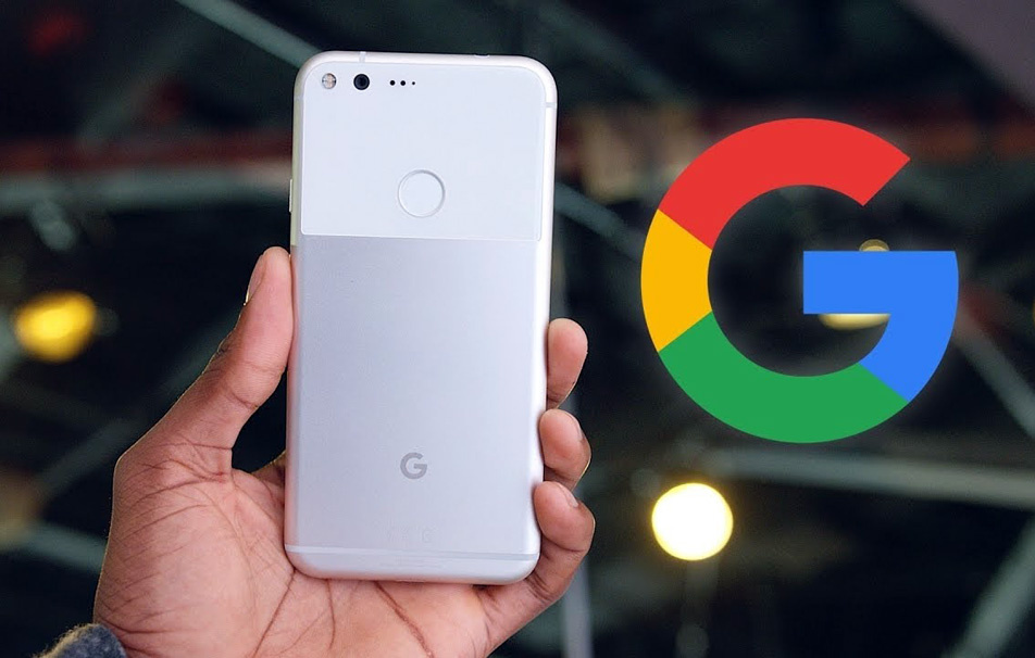 Google Plxel