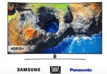 Samsung, 20th Century Fox и Panasonic