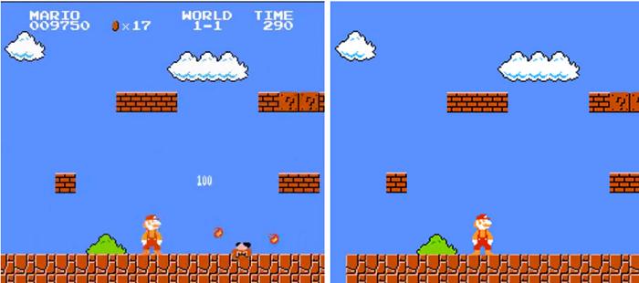 Mario AI