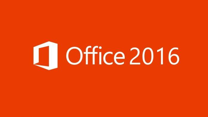 Microsoft планирует релиз Office 2019 в следующем году
