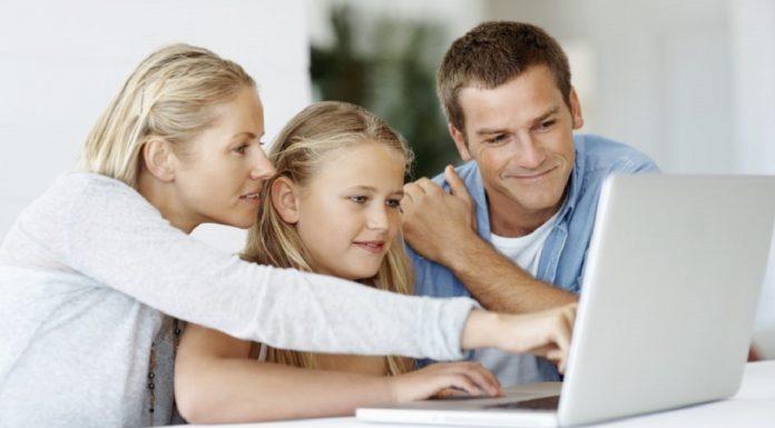 """Как пользоваться функцией """"Родительский контроль"""" в Windows 10"""