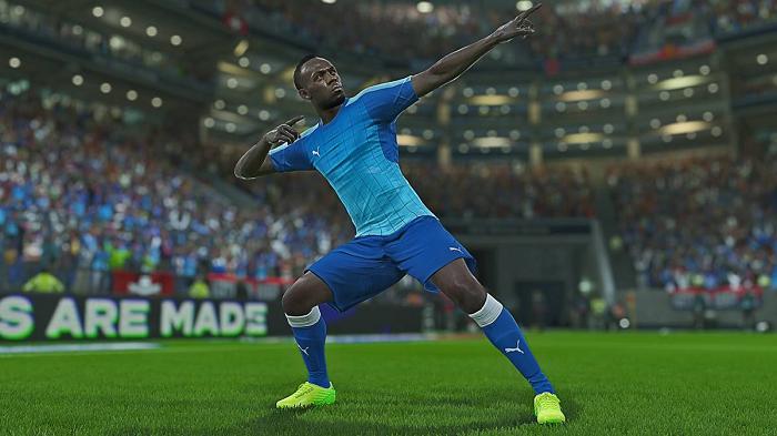 Pro Evolution Soccer останется без Лиги чемпионов? Konami объявила об окончании сотрудничества с УЕФА