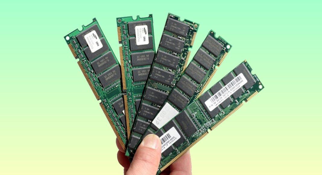 Сколько нужно оперативной памяти для компьютера 2018