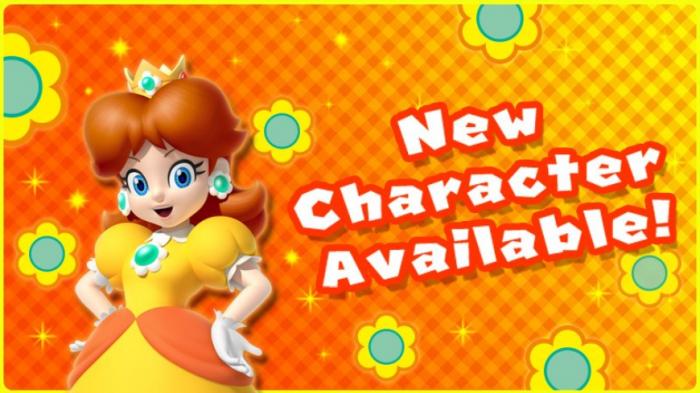 Super Mario Run получит крупное обновление
