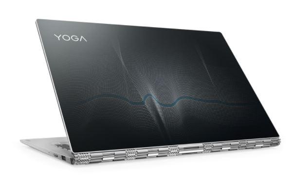 Lenovo представила современные смарт-устройства