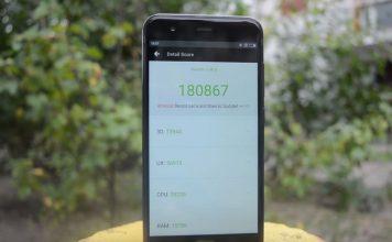 Відео: Огляд Xiaomi Mi 6