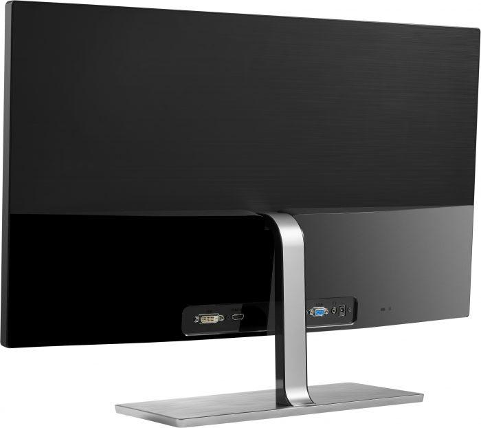 AOC представляет недорогой монитор Q3279VWF с 31,5-дюймовым QHD-экраном