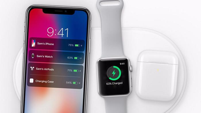 Apple приобрела новозеландского разработчика беспроводных зарядок