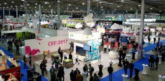 Репортаж с киевской выставки электроники и развлечений CEE 2017