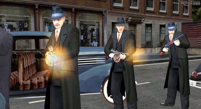 Mafia: The City of Lost Heaven появилась в GOG