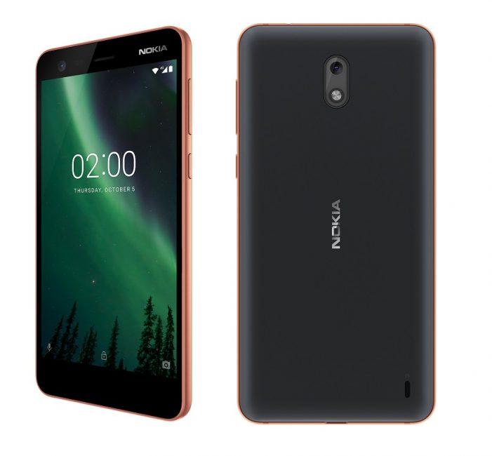 Слух: Nokia 1 будет бюджетным смартфоном с набором приложений Android Go