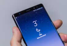 Обзор Samsung Galaxy Note8