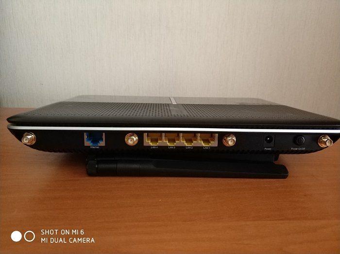TP-Link Archer C3150