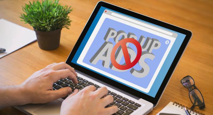 Adblock Plus компьютер ноутбук интернет вирус реклама браузер
