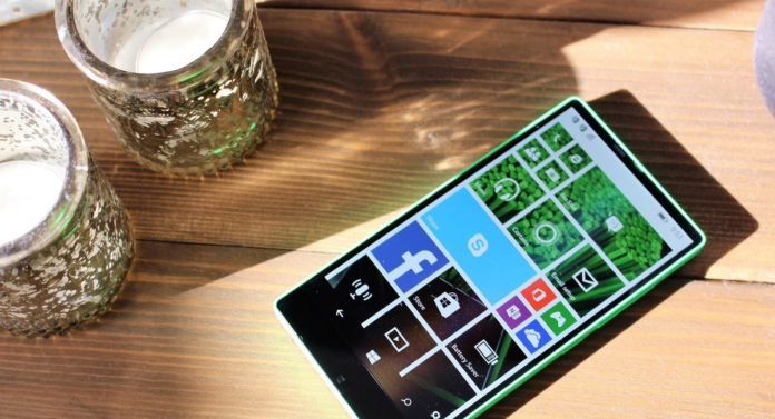 'all screen' Lumia