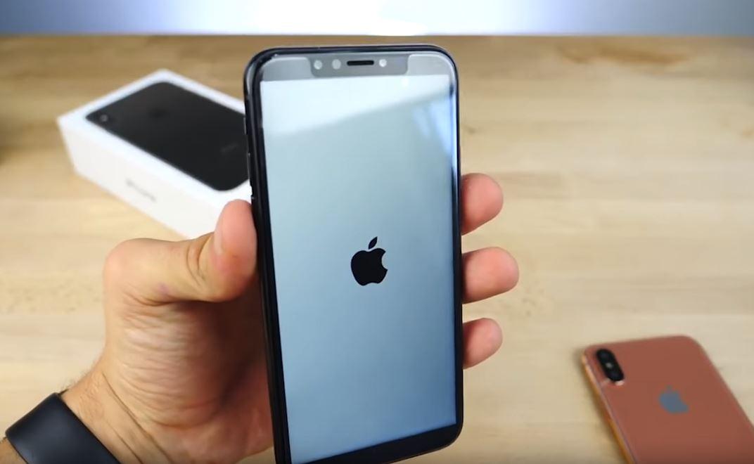 Китайський iPhone X за 80$