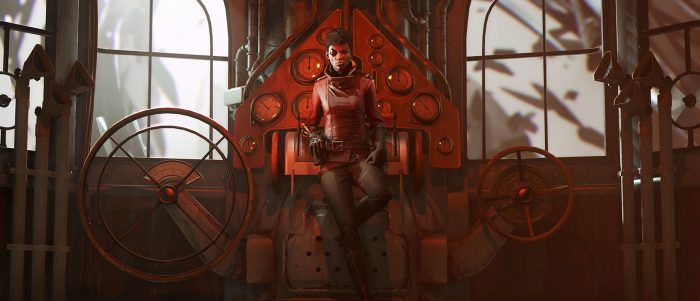 Dishonored: Death of the Outsider прошли за девять минут