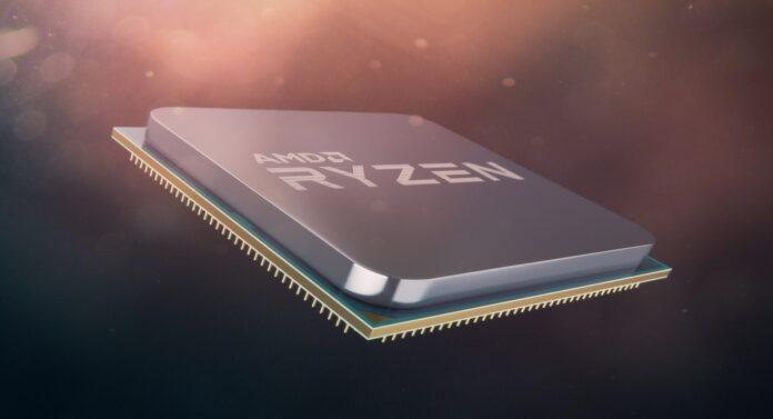 процессоры для ноутбуков Ryzen Mobile