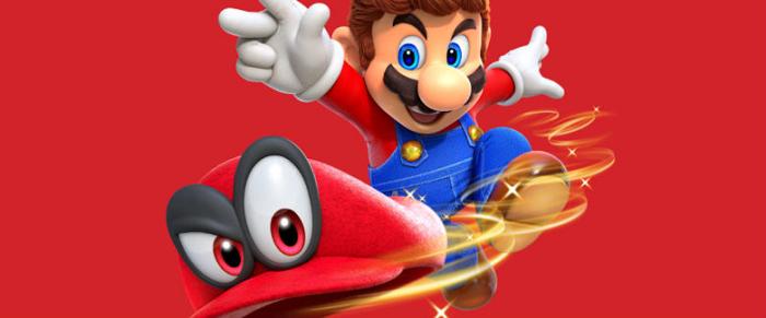 Студия, подарившая миру миньонов, получит права на фильм про Марио?