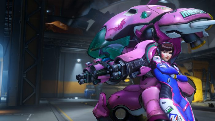 Слух: Blizzard готовит новую игру во вселенной Overwatch