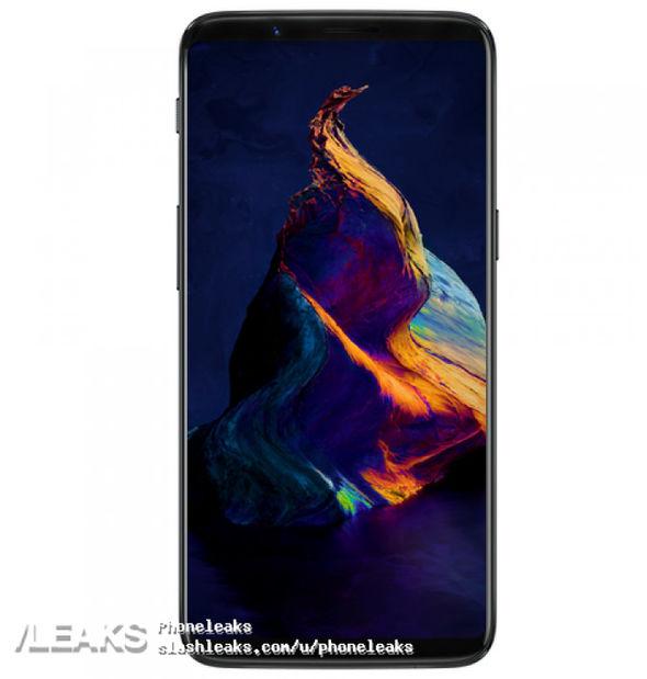 Слухи: Новый OnePlus 5T составит серьёзную конкуренцию Galaxy S8