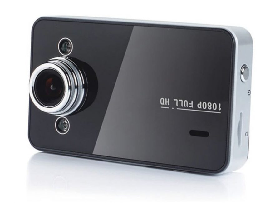 Подборка лучших недорогих видеорегистраторов и IP-камер от Tomtop.com