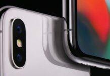 Команда iFixit разобрала iPhone X